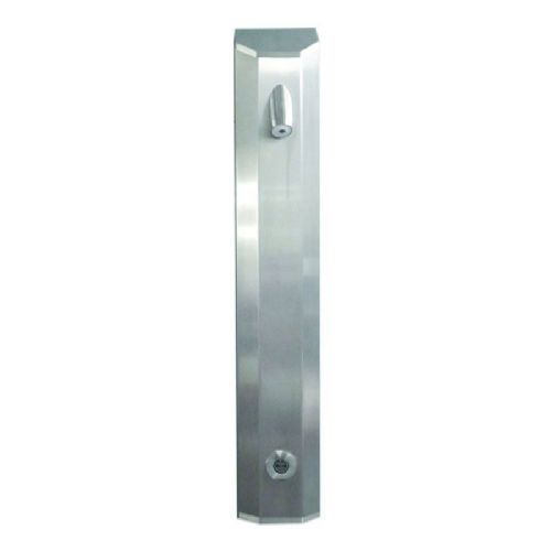 DVS Standard-Height Tactile Switch Tower Shower with High Security Showerhead